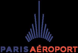 Logo Paris Aéroport