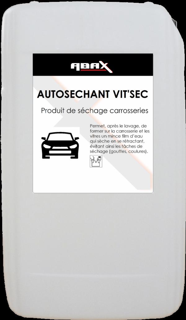 ABAX 021920 - AUTOSECHANT VIT'SEC - Bidon plastique de 20 L